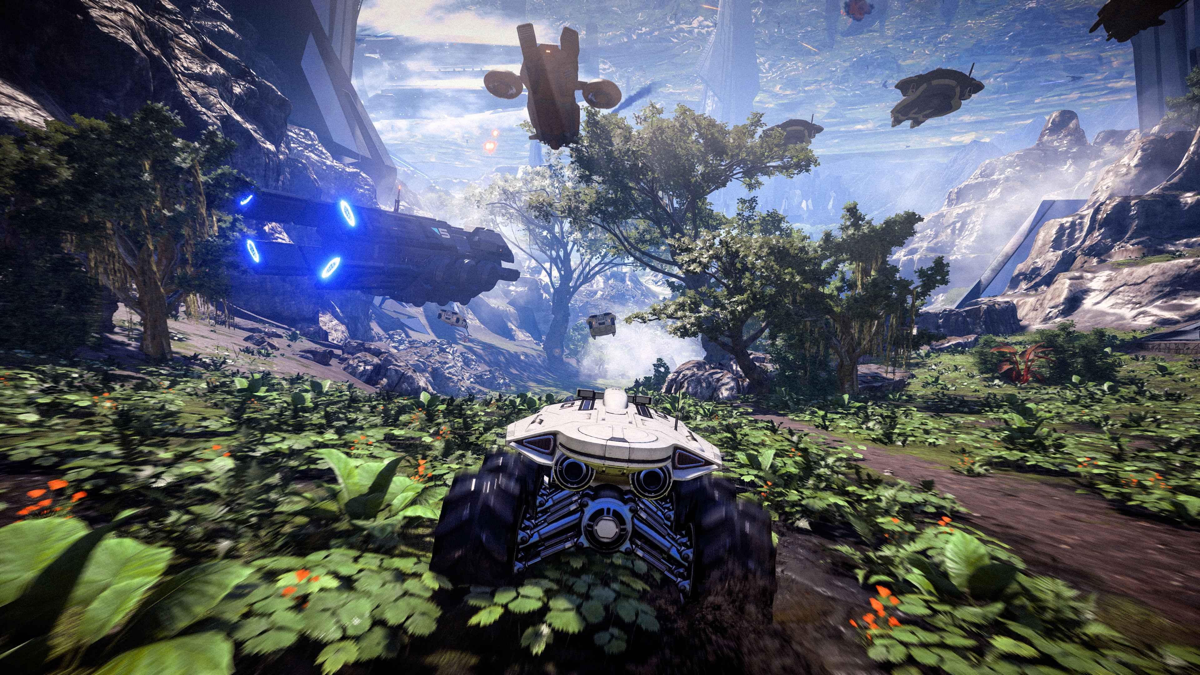 Mass Effect: Andromeda - Nächste Woche verrät BioWare, welche Änderungen geplant sind