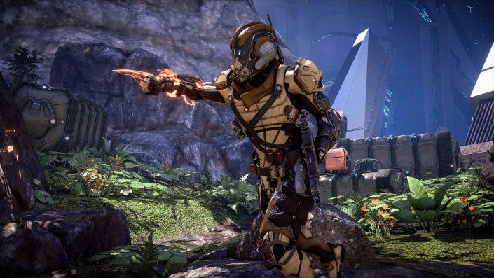 PS5 und Xbox Series X: BioWare möchte eine Prestige-Marke wiederbeleben