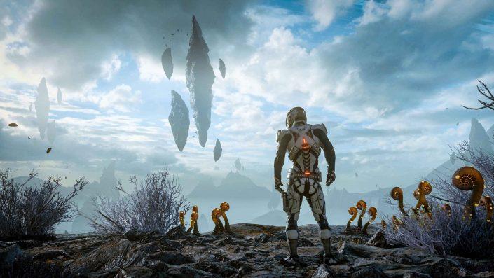Mass Effect: Warum jetzt die perfekte Zeit für ein Remake ist