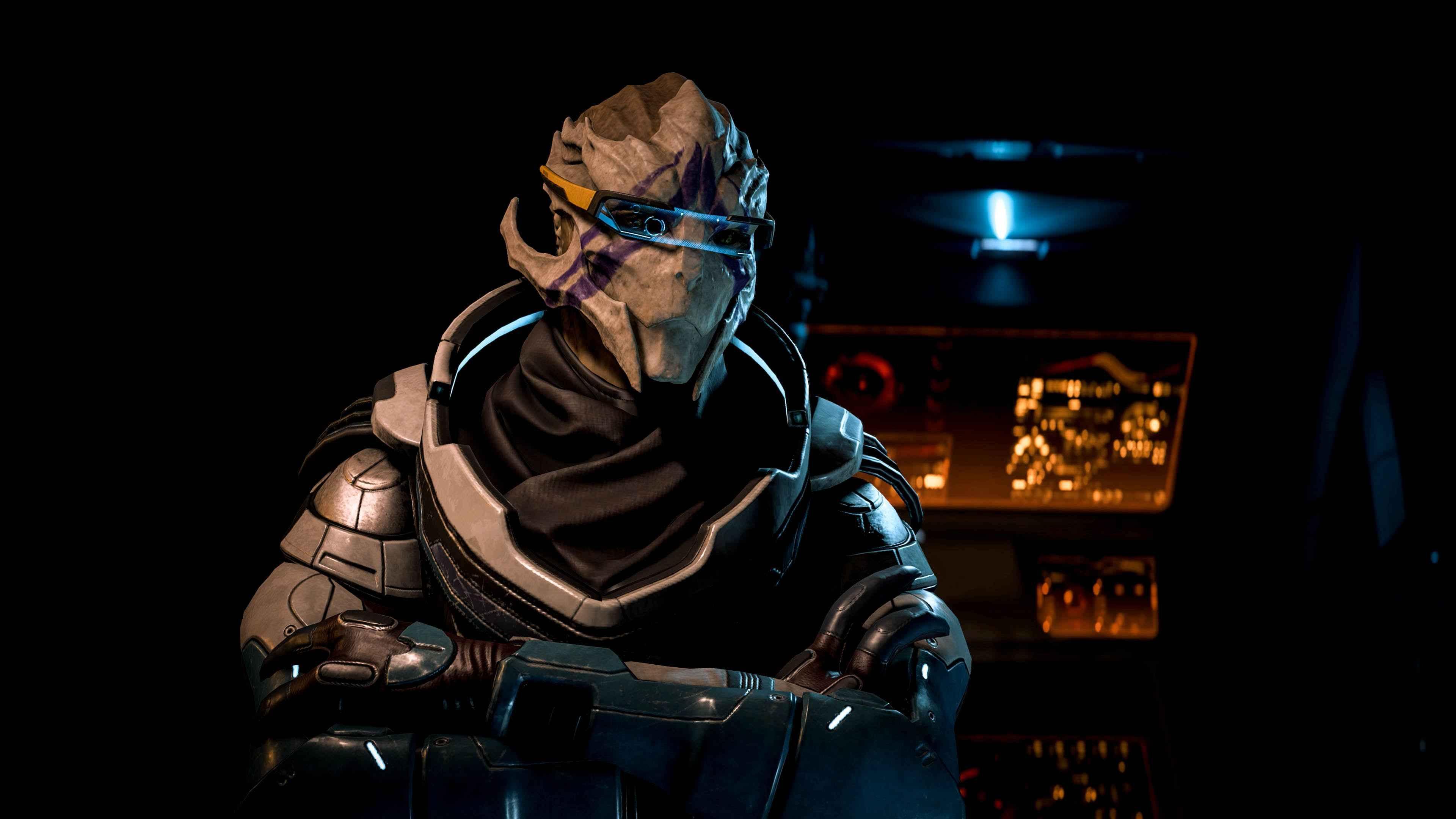 Bericht: Mass Effect: Andromeda - Serie wird auf Eis gelegt
