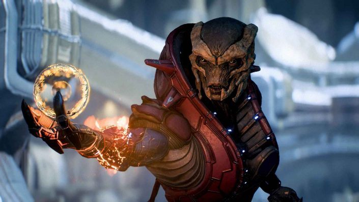 Mass Effect Trilogy: Release offenbar als Legendary Edition und möglicher Termin