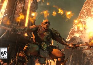 Middle-earth Shadow of War (Mittelerde Schatten des Krieges) (7)