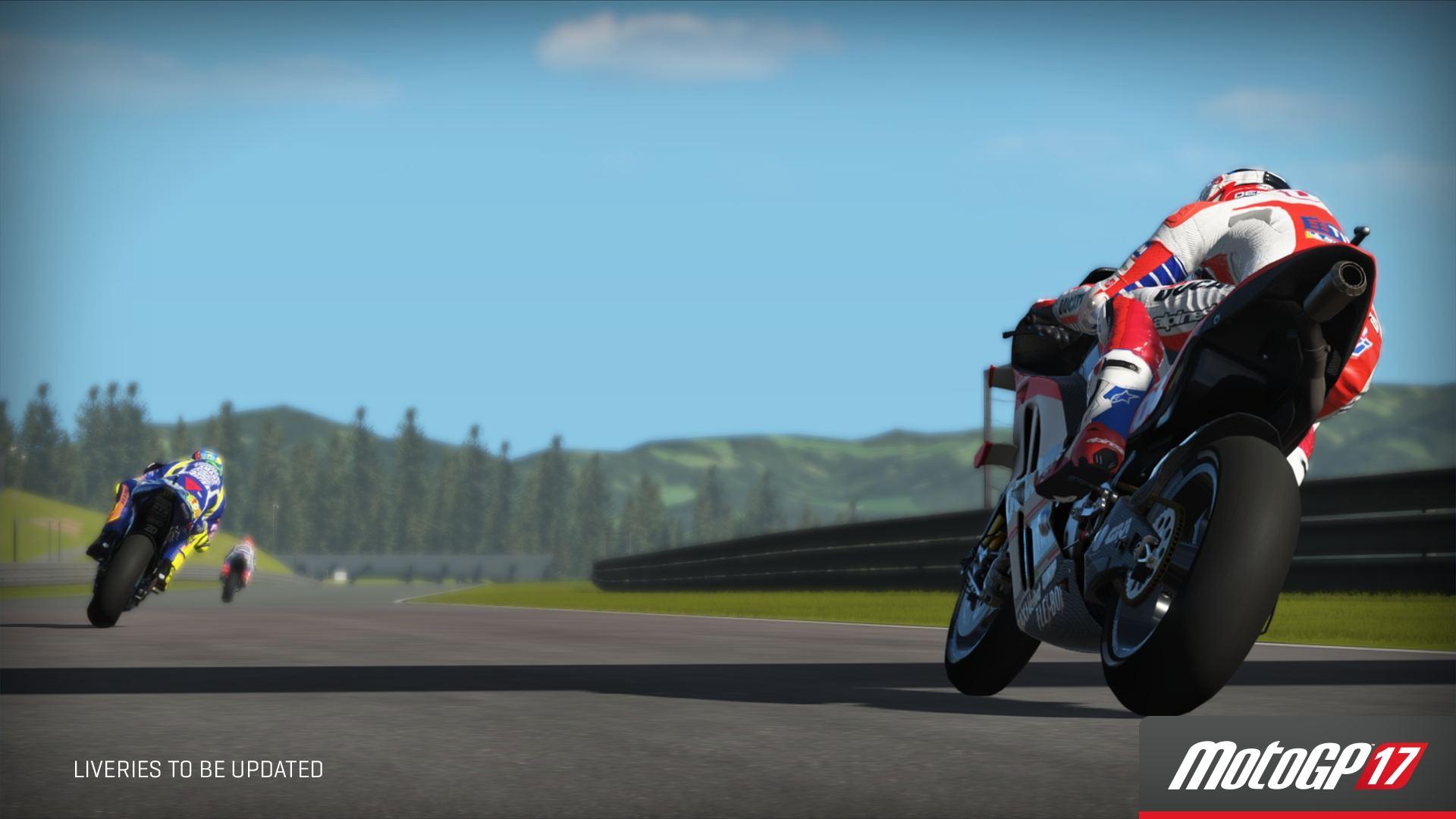 MotoGP 17 - Bild 20 | playm.de