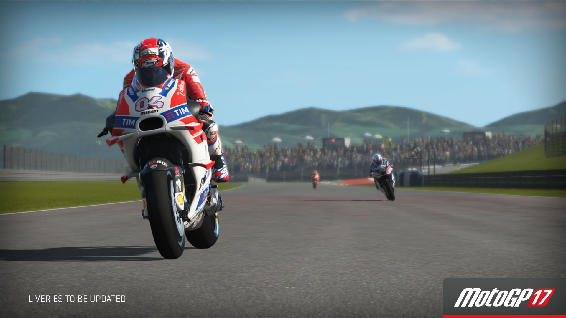 Motogp Ps4 2017 | MotoGP 2017 Info, Video, Points Table