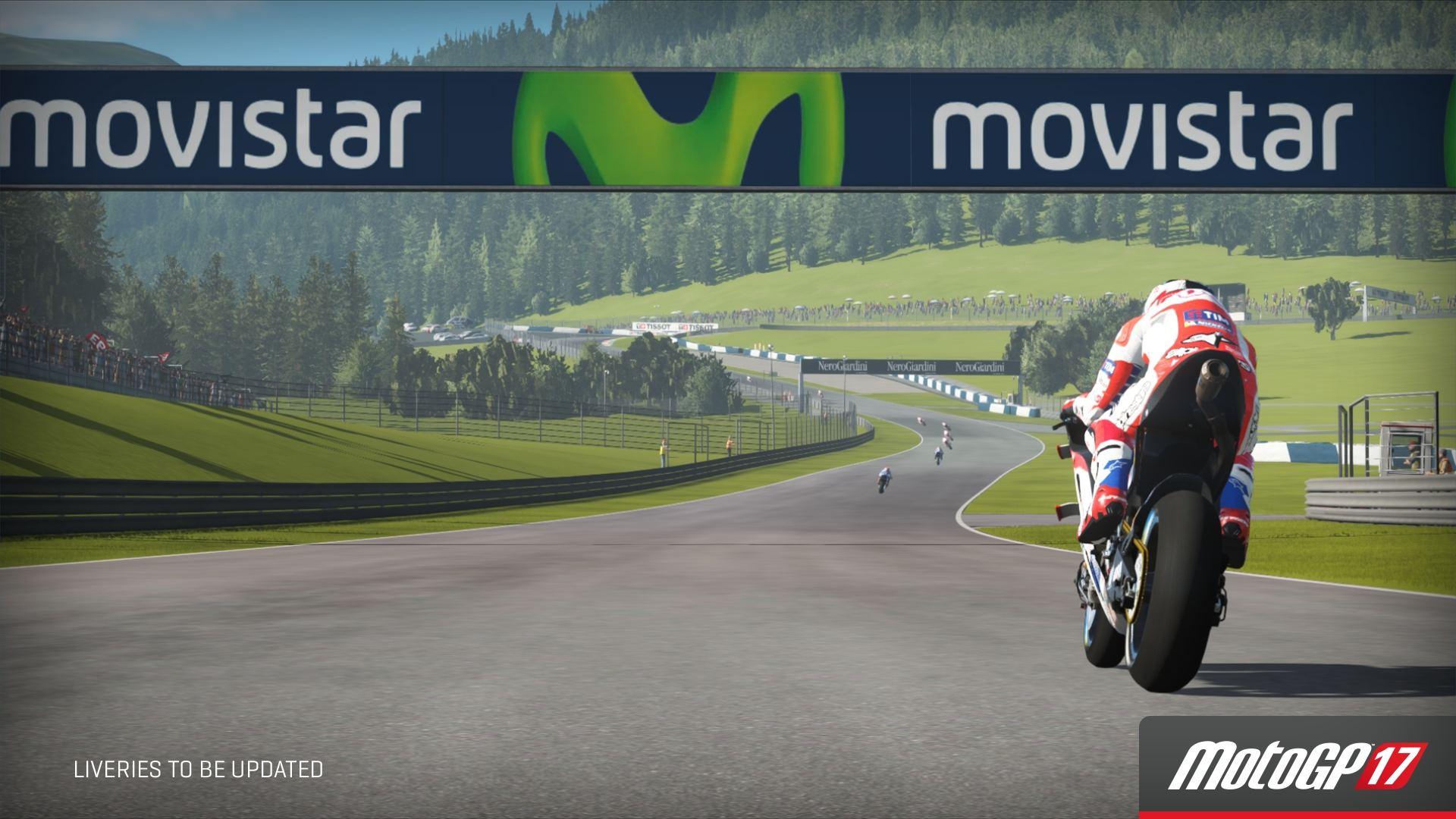 MotoGP 17 - Bild 25 | playm.de