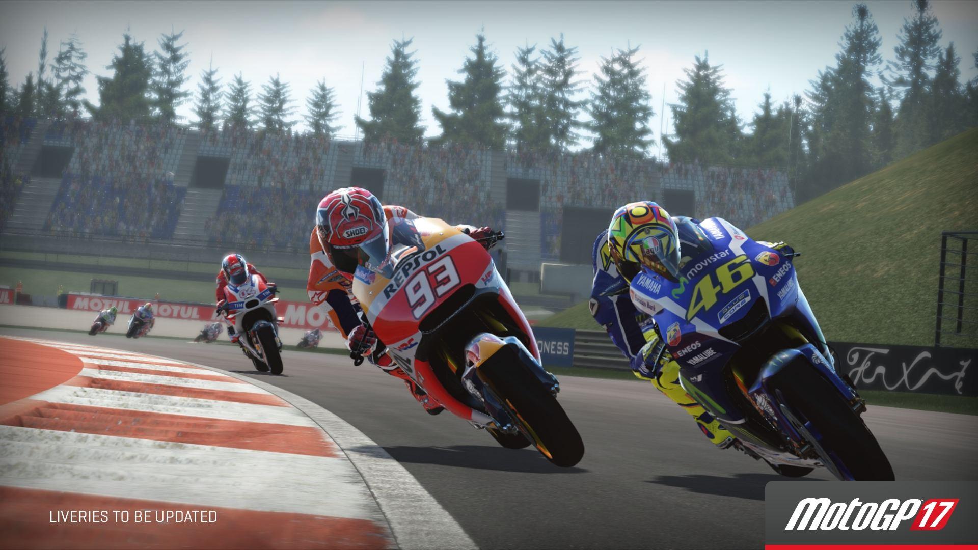 MotoGP 17 - Bild 3 | playm.de