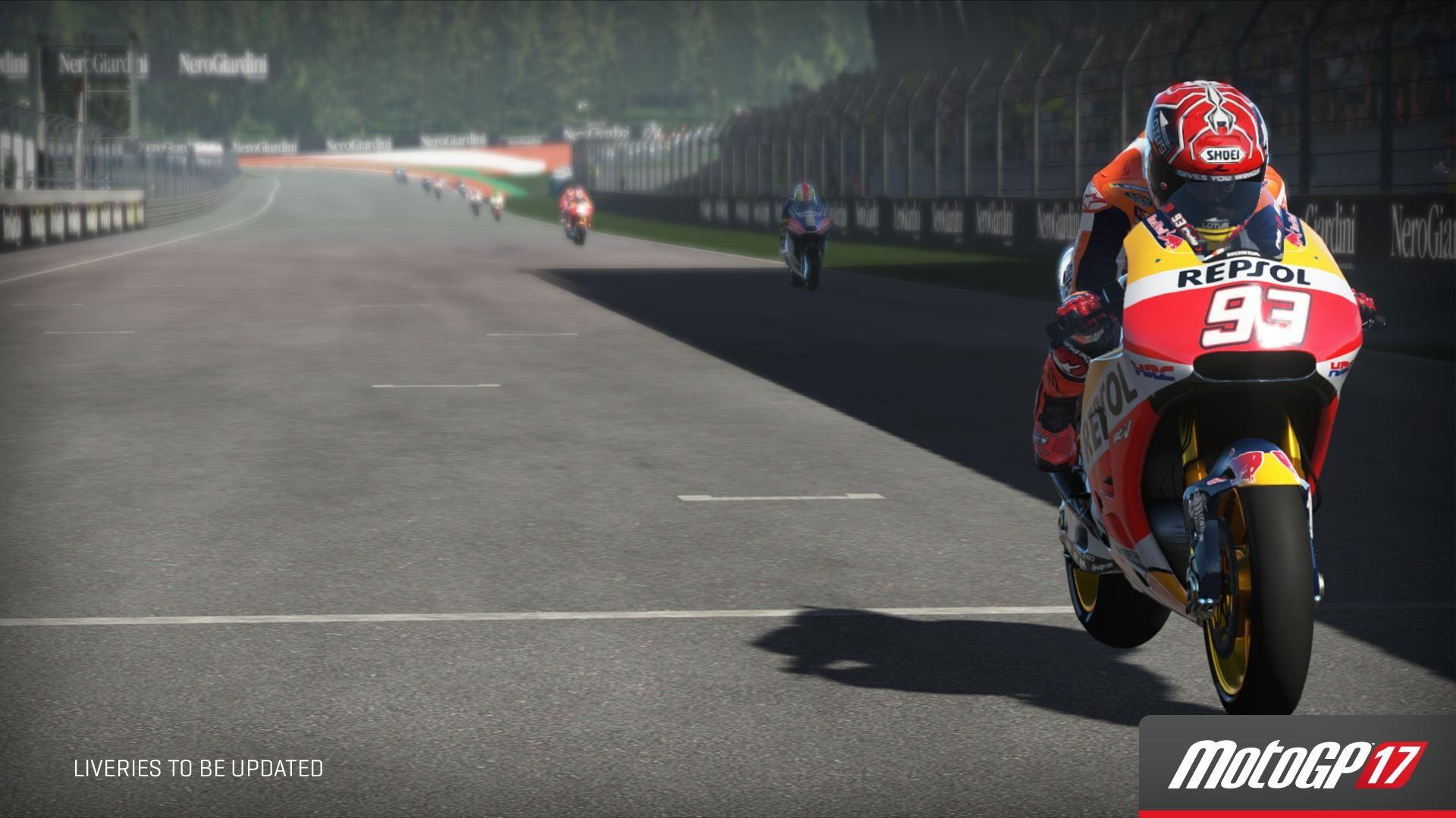 MotoGP 17 - Bild 6 | playm.de
