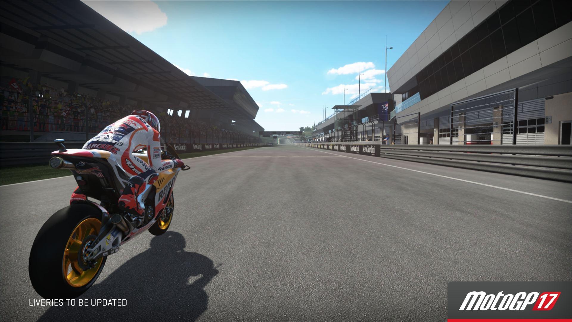 MotoGP 17 - Bild 7 | playm.de