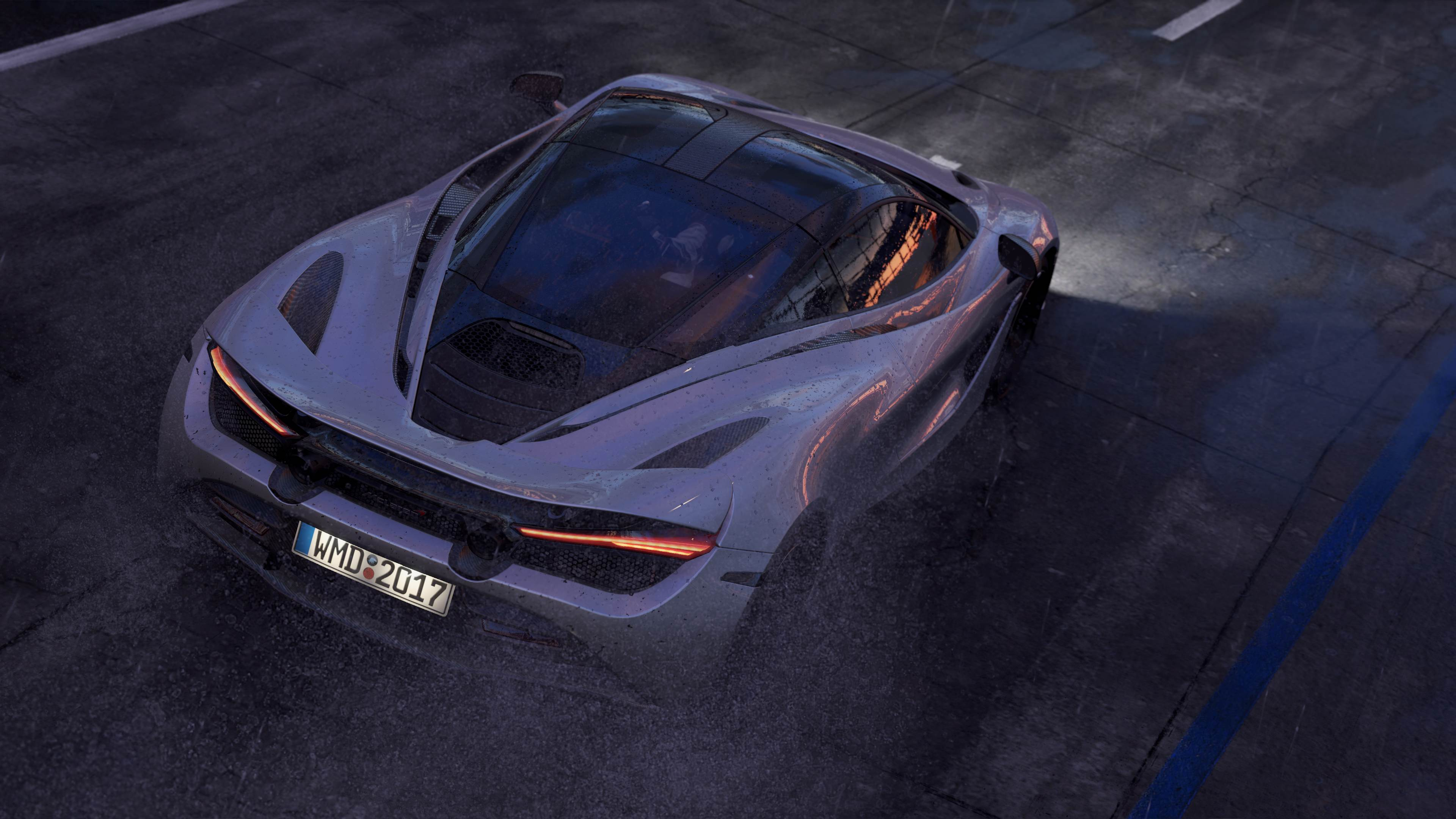 Project CARS 2: Limited, Collectors und Ultra Edition vorgestellt