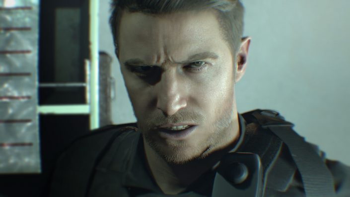 Resident Evil 7: Laut Capcom geht es nicht nur um den kommerziellen Erfolg