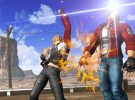 The King of Fighters XIV Rock Howard (5)