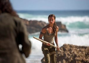 Tomb Raider Film - Bild 2