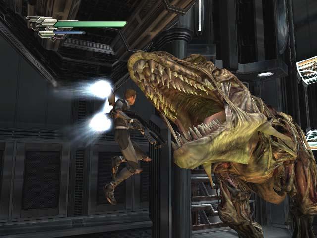 Dino Crisis: Capcom Vancouver arbeitete an einem Comeback der Marke