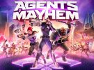 Agents of Mayhem - Aufmacher