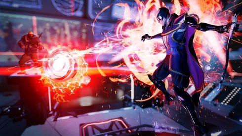 Agents of Mayhem - PS4 Screenshot 07