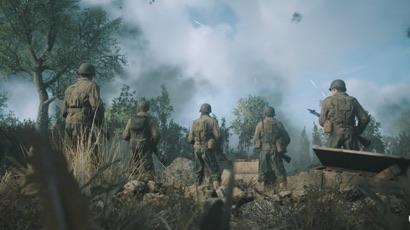 Call of Duty WW2: Cover bestätigt Unterstützung der Xbox One X
