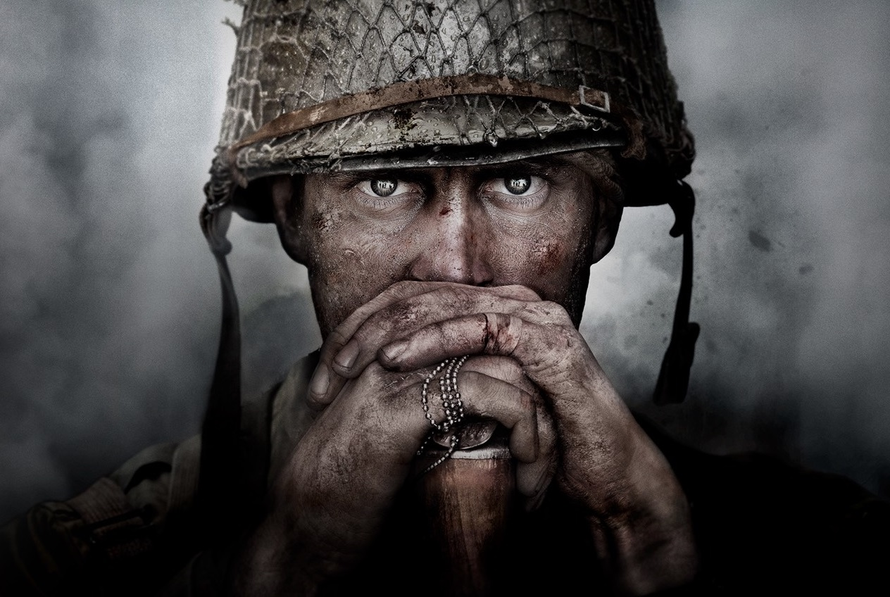 Neues Video zu Call of Duty: WWII