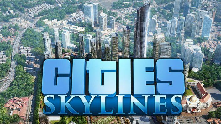 """Cities: Skylines – Die neue Erweiterung """"Mass Transit"""" ist ab sofort auch für die Konsolen erhältlich"""