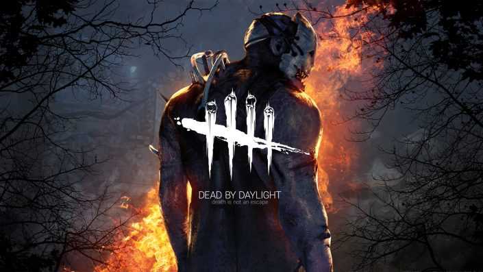 "Dead by Daylight: ""The Trickster"" als neuer Killer enthüllt"