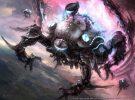 FINAL FANTASY XIV STORMBLOOD Eight-Man Raid - Interdimensional Rift Omega