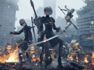 Nier Automata - Review - Test - Play3 - Beitragsbild