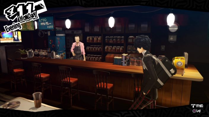 Persona 5 - Review - Test - Play3 - 01