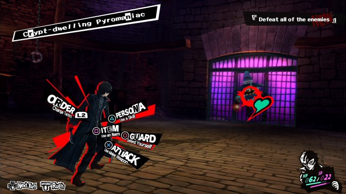 Persona 5 - Review - Test - Play3 - 05