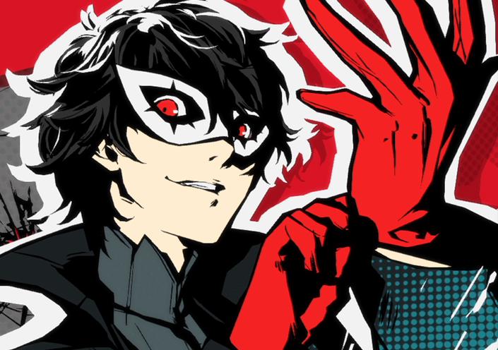 Persona 5 Scramble The Phantom Strikers: Action-Rollenspiel mit einem ersten Teaser angekündigt