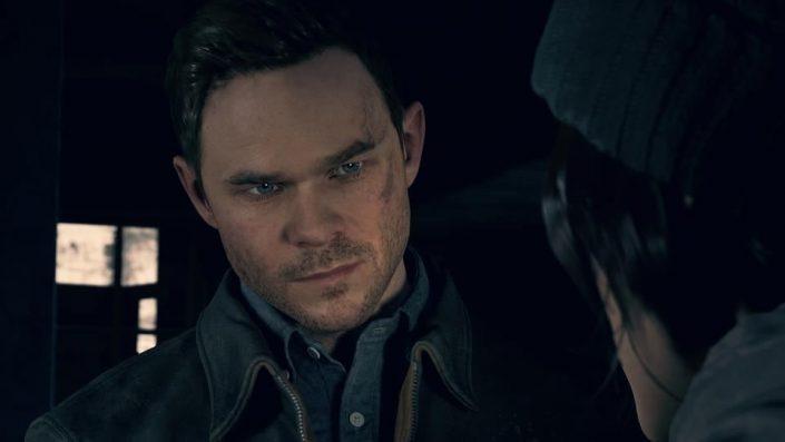 Remedy: Für das nächste Projekt wird die Northlight Engine auf die PlayStation 4 portiert