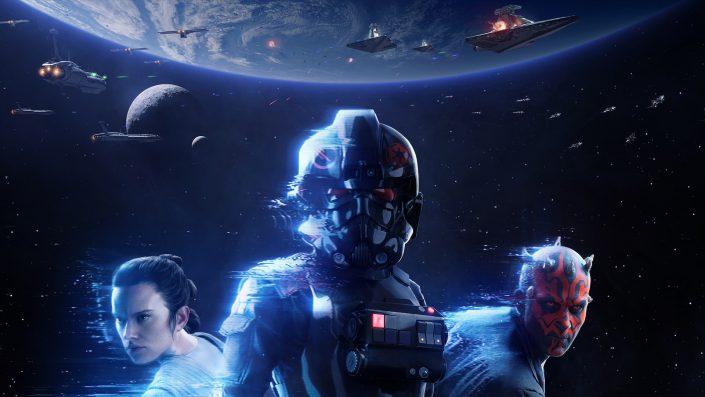 Star Wars: Marke bleibt bei EA – Lucasfilm Games lediglich für Vertrieb und Koordination verantwortlich