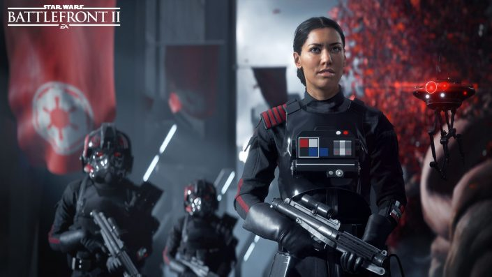 Star Wars Battlefront 2 - Bild 4