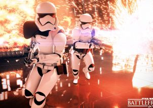 Star Wars Battlefront 2 - Bild 5