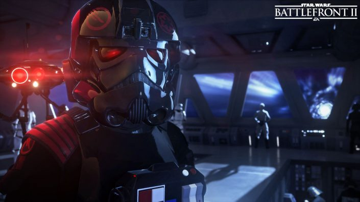 Star Wars Battlefront 2 - Bild 6