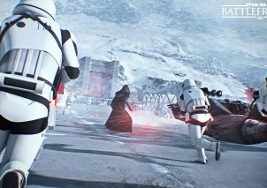 Star Wars Battlefront 2 - Bild 7