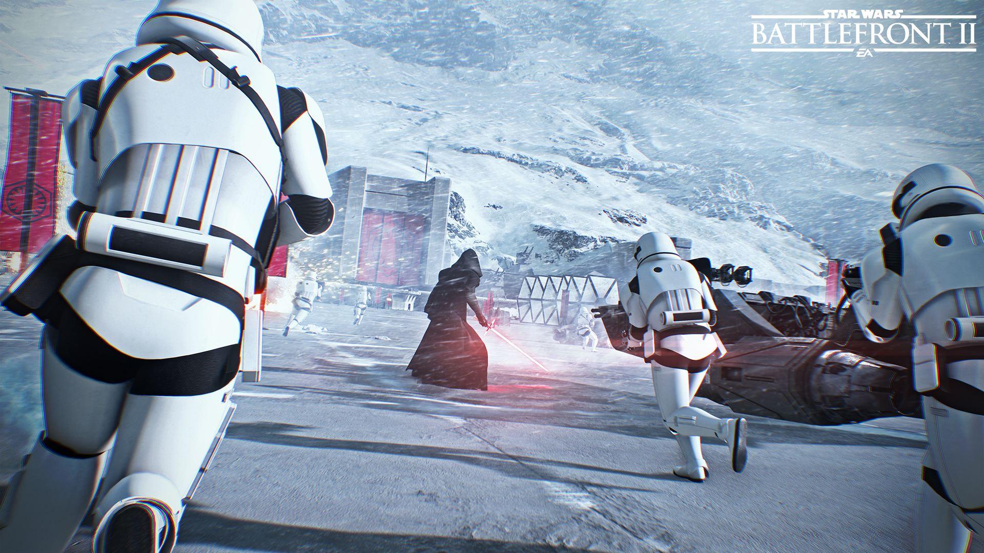 Star Wars Battlefront 2 – Bild 7