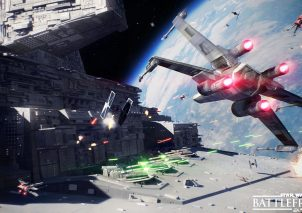 Star Wars Battlefront 2 - Bild 8
