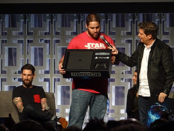 Star Wars Celebration - Foto 04