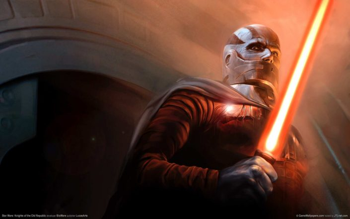 Star Wars Knights of the Old Republic: Weiterer Insider bestätigt ein Remake