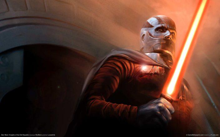 Star Wars Knights of the Old Republic: Werden die Klassiker in diesem Jahr neu veröffentlicht?