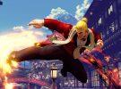 Street Fighter 5 - Bild 2