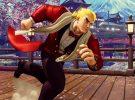 Street Fighter 5 - Bild 5