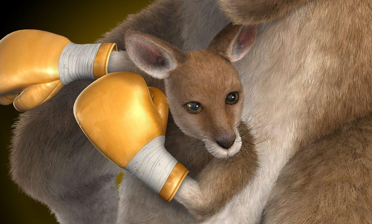 Tekken 7: Känguru Roger Jr. wegen Aktivisten nicht im Spiel - Erster