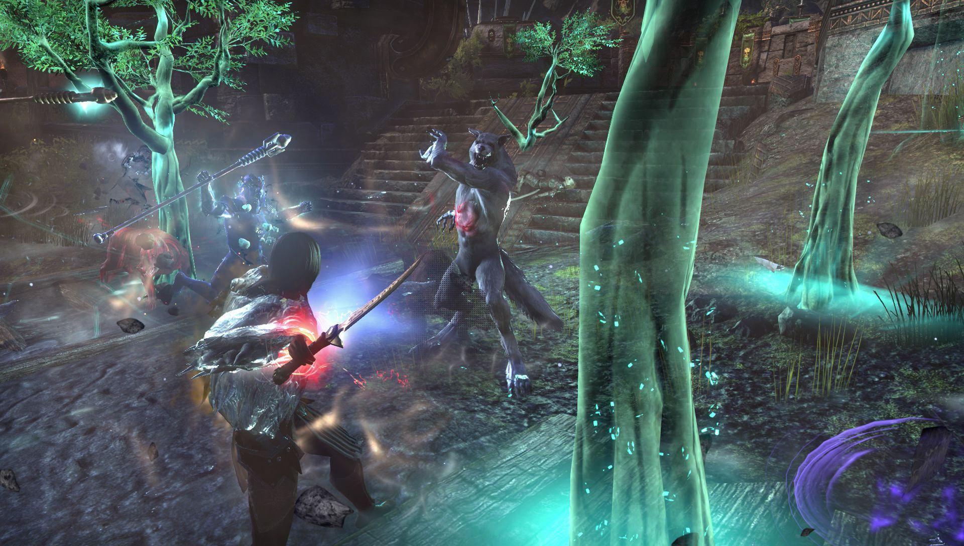 The Elder Scrolls Online Morrowind Warden_ (3)