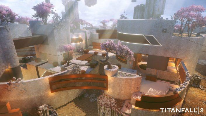 """Titanfall 2: Neuer kostenloser DLC """"Störimpuls im Grenzland"""" im Gameplay-Trailer enthüllt"""