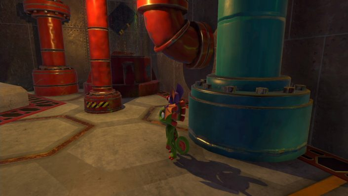 Yooka-Laylee - Review - 05