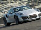 gran turismo sport Porsche 911 GT3 RS 4