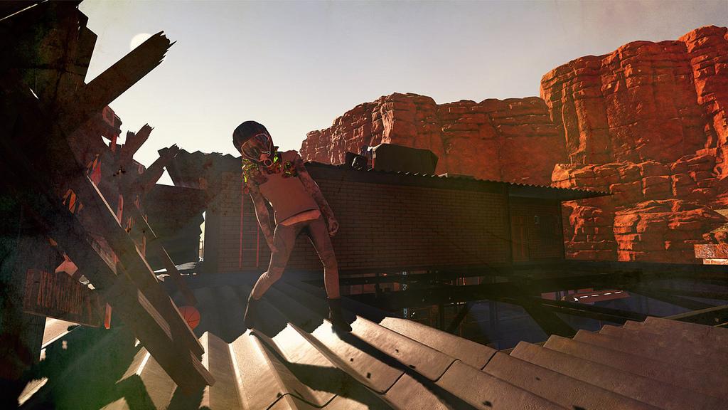 Arizona Sunrise: Die Zombie-Apokalypse ab Juni für PlayStation VR erhältlich