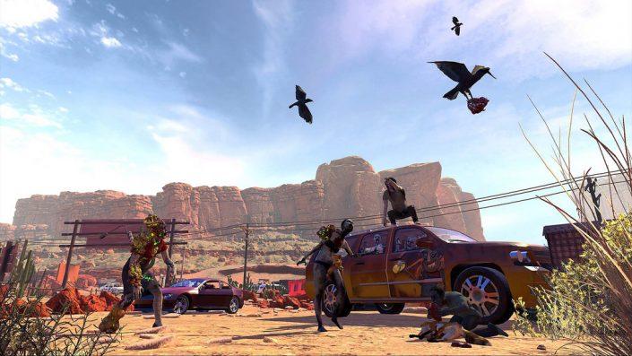 Vertigo Games: Embracer Group übernimmt die VR-Spezialisten