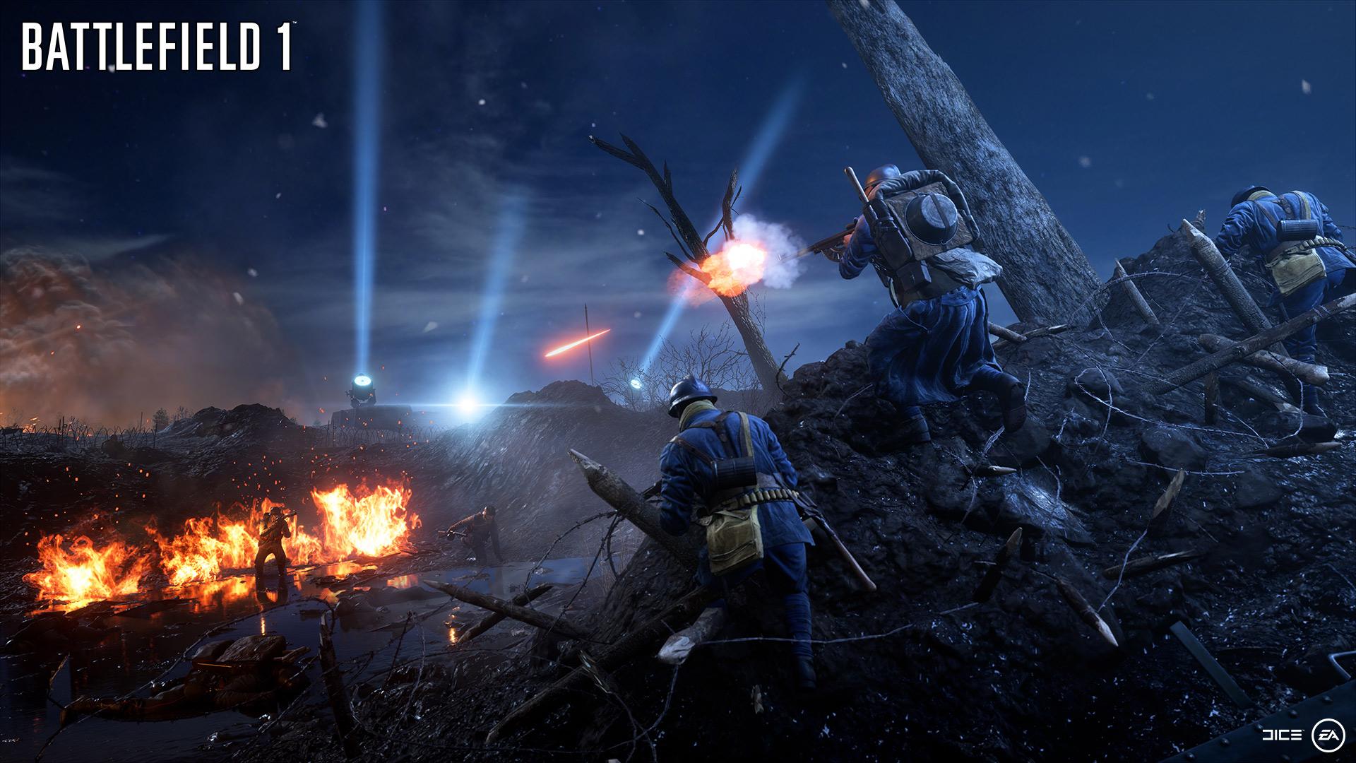 Battlefield 1: Dies ändert sich mit dem neuen Juni