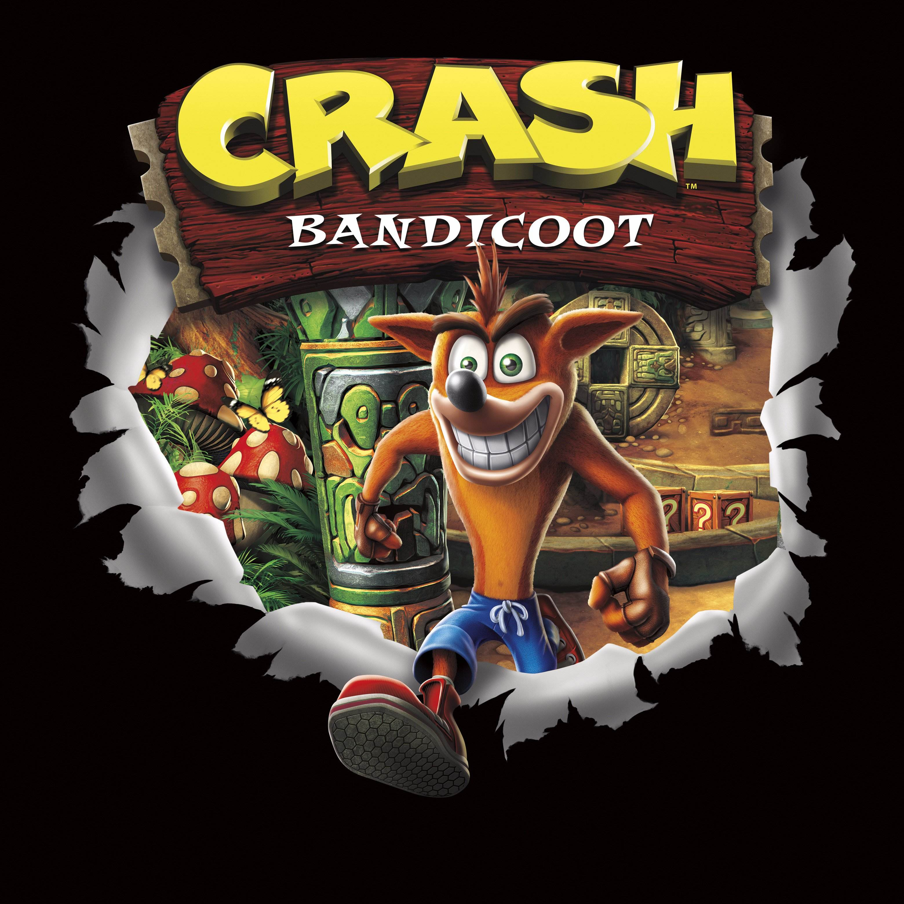 Crash Bandicoot N. Sane Trilogy: Neue Gameplay Videos und ...